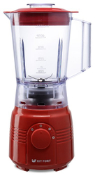 Блендер стационарный Kitfort КТ-1331-2 красный