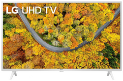 "Телевизор LG 43UP76906LE 43"" (108 см) белый"