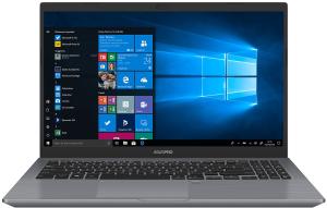 Ноутбук Asus PRO P3540FA-BR1380 (90NX0261-M17830) серый