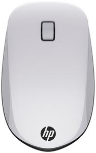 Мышь беспроводная HP Z5000 Pike серебристый