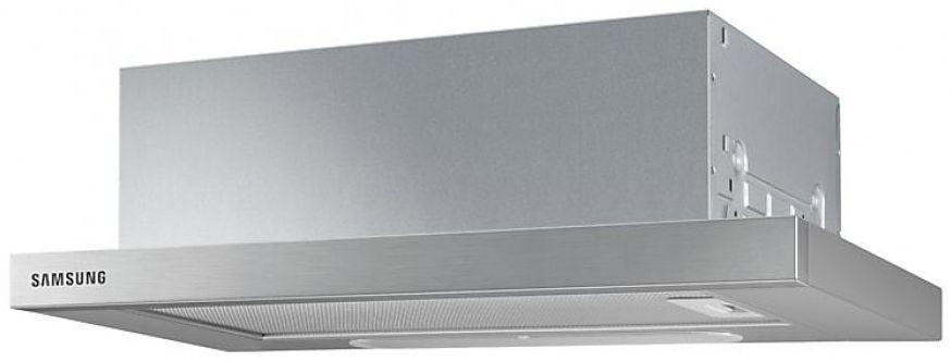 Вытяжка Samsung NK24M1030IS/UR серебристый