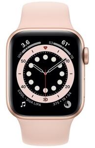 Смарт-часы Apple Watch Series 6 40mm розовый