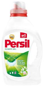 Гель для стирки Весенняя свежесть 1,3л Persil