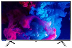 "Телевизор Hyundai H-LED32ES5108 32"" (81 см) серебристый"