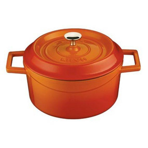 Кастрюля LAVA Orange 0,35 л, 10 см