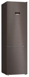 Холодильник Bosch KGN39XG20R коричневый