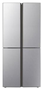 Холодильник Hisense RQ515N4AD1 серебристый