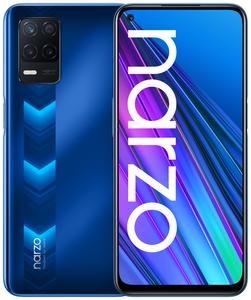 Смартфон Realme Narzo 30 128 Гб синий