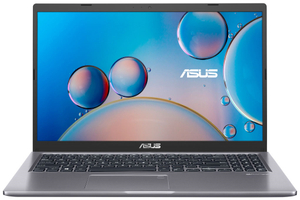 Ноутбук Asus X515JF-BQ009T (90NB0SW1-M00090) серый