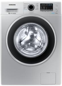 Стиральная машина Samsung WW65J42E0HSDLP серебристый