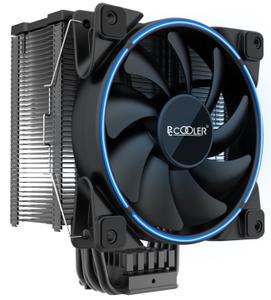 Кулер для процессора PCCooler GI-X6B V2 Cooler