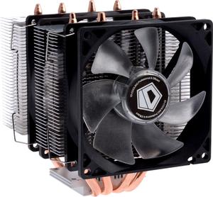 Кулер для процессора ID-Cooling ID-CPU-SE-904TWIN