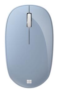 Мышь беспроводная Microsoft Bluetooth [RJN-00022] голубой