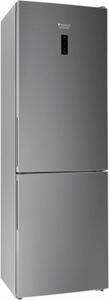 Холодильник Hotpoint-Ariston HF 5180 S серебристый