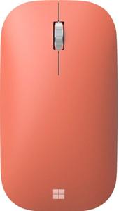 Мышь беспроводная Microsoft Modern Mobile Mouse оранжевый