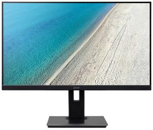 """Монитор Acer B247Ybmiprx [UM.QB7EE.001] 23,8"""" черный"""