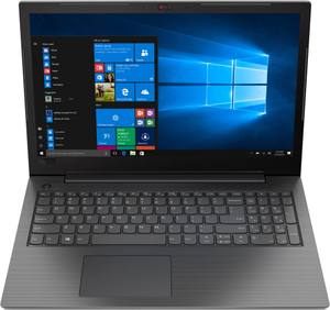 Ноутбук Lenovo V130-15IKB (81HN00XGRU) серый