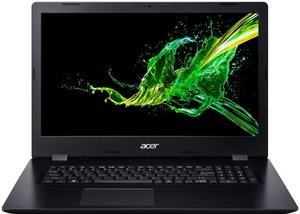 Ноутбук Acer Aspire A317-51G-31ZW (NX.HM0ER.00F) черный
