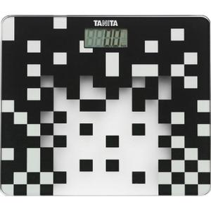 Весы напольные Tanita HD-380BLACK белый