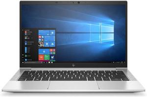 Ультрабук HP EliteBook 835 G7 (1J6M1EA) серебристый