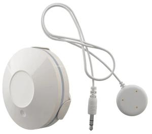 Беспроводной датчик протечки HIPER IoT W1