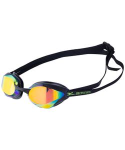 Очки для плавания Infase Mirrored Black