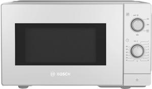 Микроволновая печь Bosch FFL020MW0 белый