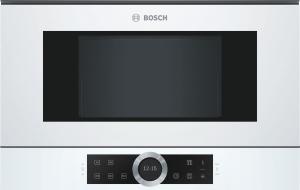 Микроволновая печь встраиваемая Bosch BFL634GW1