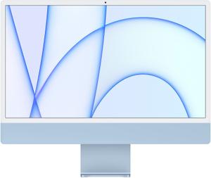 """Моноблок 24"""" Apple iMac (2021) (MJV93RU/A)"""