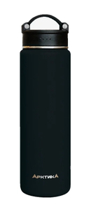 Термос Арктика, 700мл, 708-700 чёрный