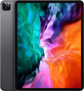 """Планшет Apple iPad Pro (2020) MY3C2RU/A 12,9"""" 128 Гб черный"""