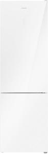 Холодильник MAUNFELD MFF200NFW белый