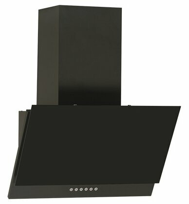 Вытяжка ELIKOR Рубин S4 50П-700-Э4Д черный