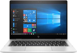 Ноутбук-трансформер HP EliteBook x360 830 G6 (6XD34EA) серебристый