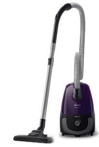 Пылесос Philips FC8295/01 PowerGo фиолетовый