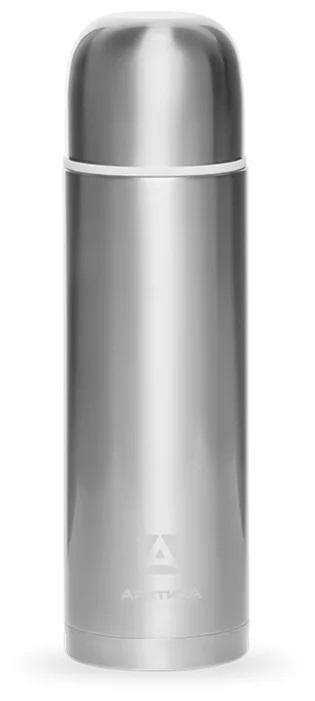 Термос Арктика 105-1200 серебристый