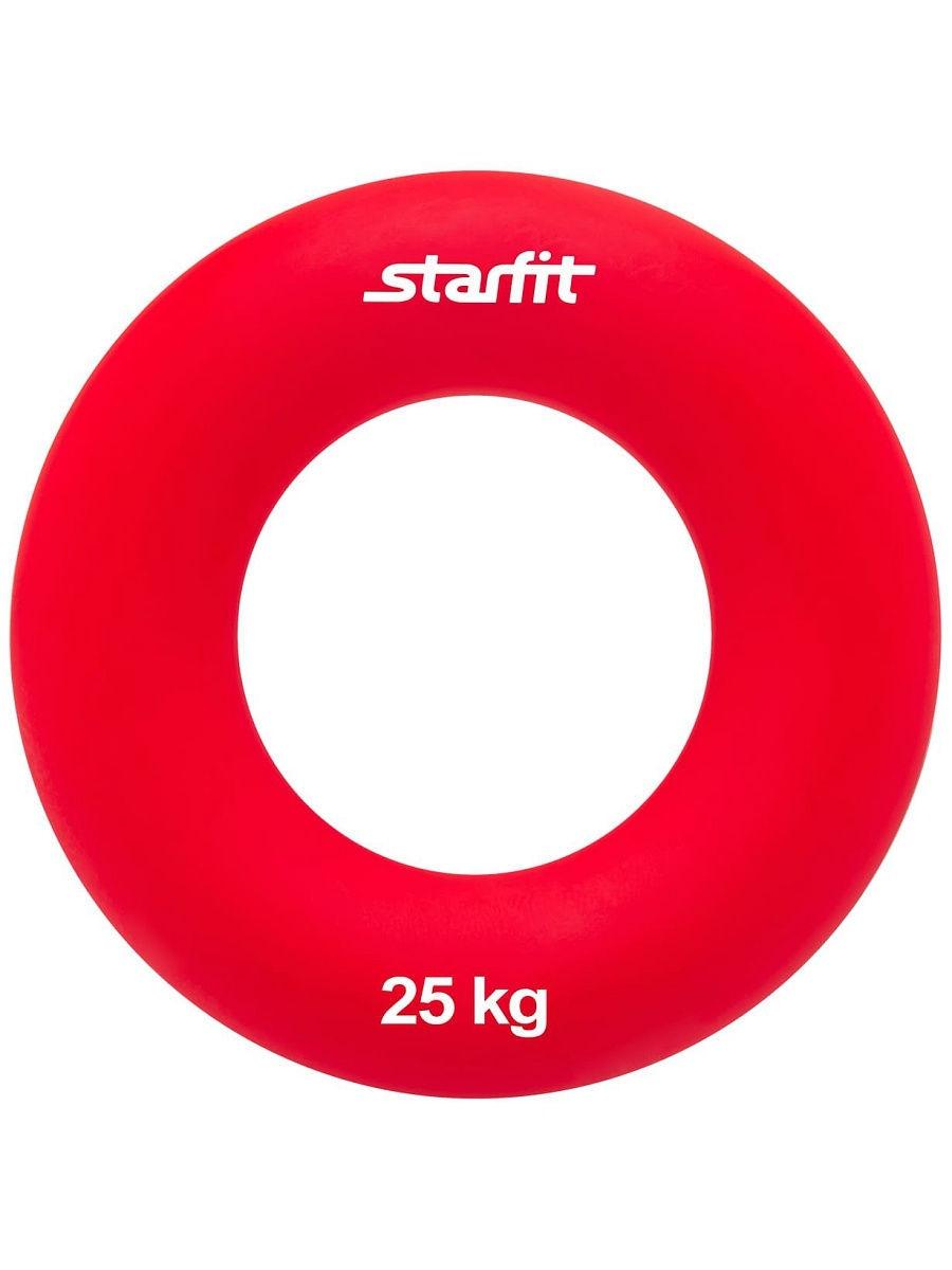"Эспандер кистевой STARFIT ES-404 ""Кольцо"", 25 кг"