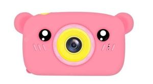 Фотоаппарат Lemon Tree розовый