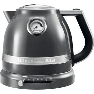 Чайник электрический KitchenAid 5KEK1522EMS серебристый