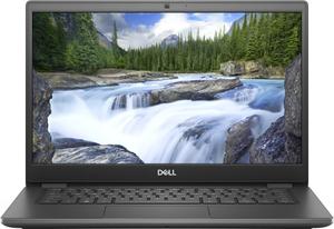 Ноутбук DELL Latitude 3410 (3410-8695) серый