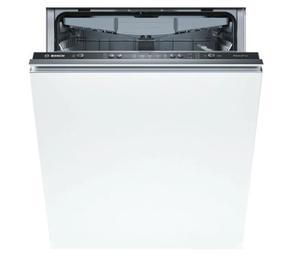 Встраиваемая посудомоечная машина Bosch SMV25FX01R