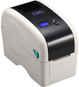 Принтер этикеток (термотрансферный, 203dpi) TSC TТP-225, SU