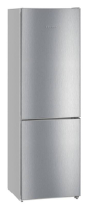 Холодильник Liebherr CNPel 4313 серебристый