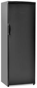 Морозильный шкаф Nordfrost DF 168 BAP черный