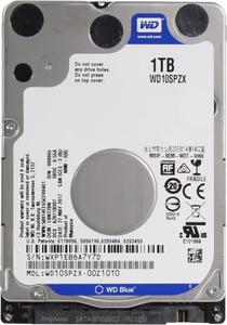 Жесткий диск Western Digital Blue [WD10SPZX] 1 Тб