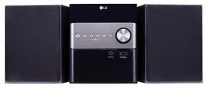 Микросистема LG CM1560