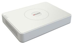 Видеорегистратор HiWatch DS-H116G