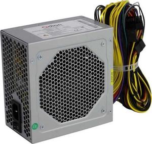 Блок питания QDion [QD-650-PNR 80+] 650 Вт