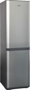 Холодильник Бирюса Б-I649 серебристый