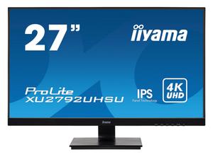 "Монитор Iiyama [XU2792UHSU-B1] 27"" черный"